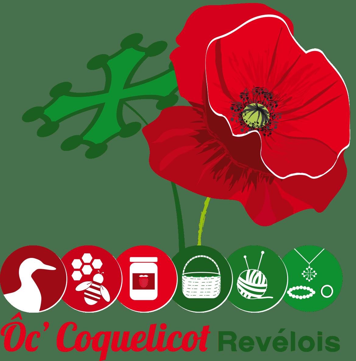Ôc' Coquelicot Revélois